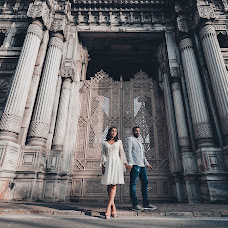 Wedding photographer Hatem Sipahi (HatemSipahi). Photo of 25.08.2018