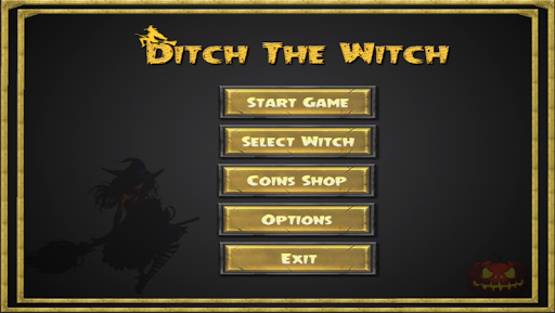 Ditch the Witch - Ad Free
