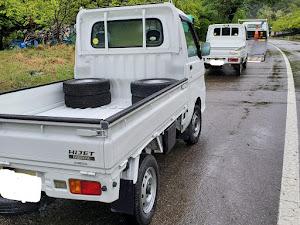 アクティトラックのカスタム事例画像 HIROMIさんの2020年05月20日17:23の投稿