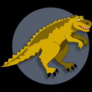 Dino T-Rex 3D