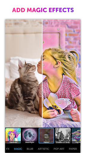 PicsArt Photo Studio: Collage Maker & Pic Editor poster