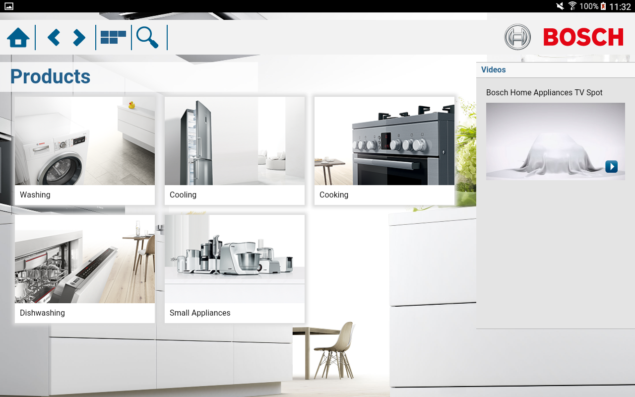 bosch home appliances bosch home appliances me android apps on play 376