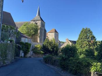 maison à Saint-Benoît-du-Sault (36)