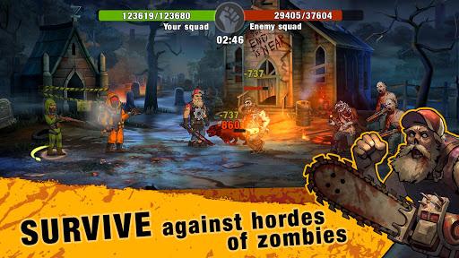 Zero City: Zombie Shelter Survival 1.0.0 androidappsheaven.com 2