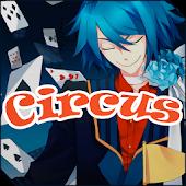 Sony XPERIA™ Circus Theme