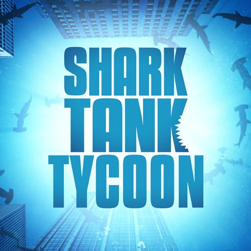 Shark Tank Tyson