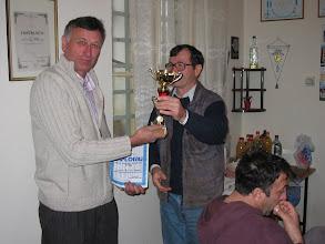 Photo: Pobednik YT3N iz Smedereva