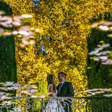 Wedding photographer Marc Prades (marcprades). Photo of 21.11.2017