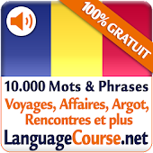 Vocabulaire Roumain gratuit