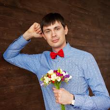Wedding photographer Elena Ponomareva (brusnika). Photo of 20.06.2016
