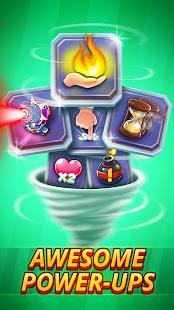 スマッシュゾンビ-ゾンビゲームをタップ