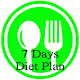 7 Days Diet Plan 2019 APK