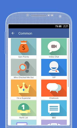Style of Fbook 1.1 screenshots 4