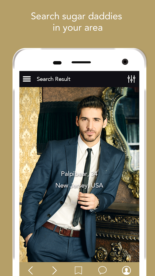 Sugar Daddy Dating App Free   Android Apps on Google Play