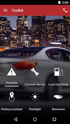 Century 3 Kia DealerApp