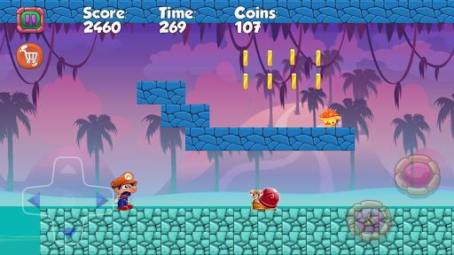 Super Migo World Adventure 2.0 screenshots 4