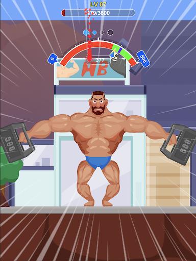 Tough Man 1.00 screenshots 9