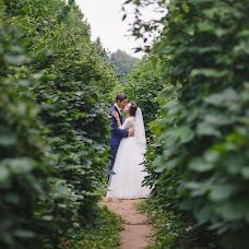 Wedding photographer Ivan Medyancev (ivanmedyantsev). Photo of 22.12.2016