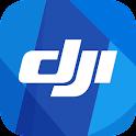 DJI GO - 配合精灵3,悟1,灵眸,经纬系列产品使用