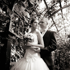 Wedding photographer Alena Vogacheva (Vogacheva). Photo of 02.09.2014