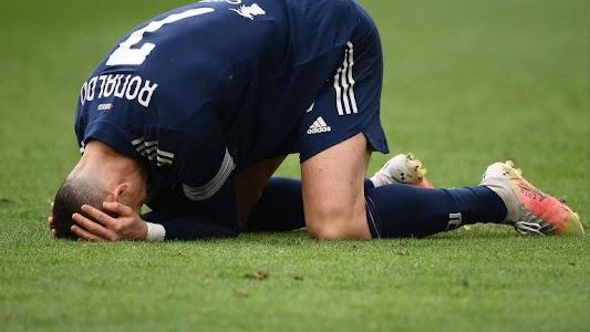 SAH! 24 Jam Sebelum Bertanding, Kerajaan Juventus di Liga Italia Runtuh - Bolasport.com