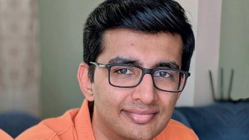 Pranay Desai, head of enterprise marketing at Freshworks.