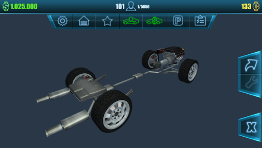 Car Mechanic Simulator 2016 screenshot 19