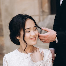 Wedding photographer Nella Rabl (neoneti). Photo of 10.09.2018