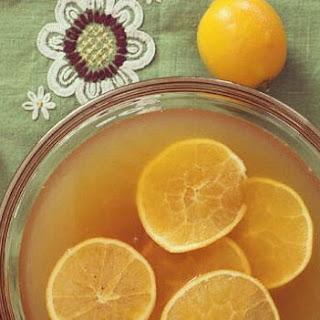 Rum Punch Lemonade Recipes