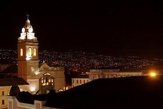 Photo: Exterior shot of San Domingo.