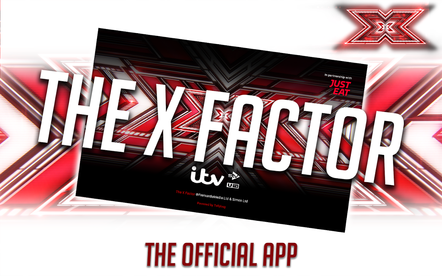 x factor voting online for free
