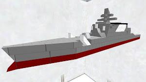 みらい型ミサイル護衛艦