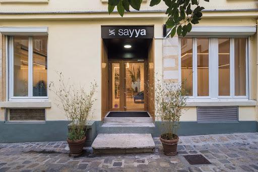 Porte Centre Sayya