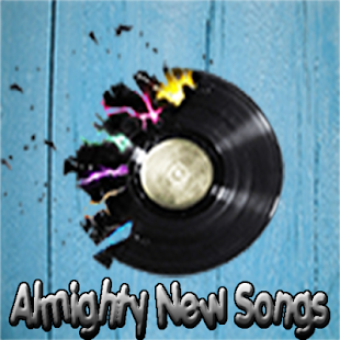 Almighty - Ocho New Songs - náhled