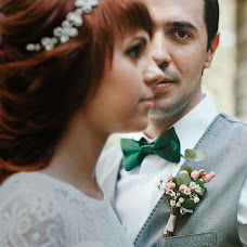Wedding photographer Tamerlan Aliev (Tamerlan). Photo of 09.07.2017