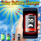 Solar Charger – Battery Charger Prank