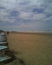 Photo: San Bernardo en Junio de 2011