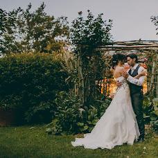 Wedding photographer Matteo Crema (cremamatteo). Photo of 31.08.2016