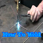 How to Weld - Welding Guide Videos