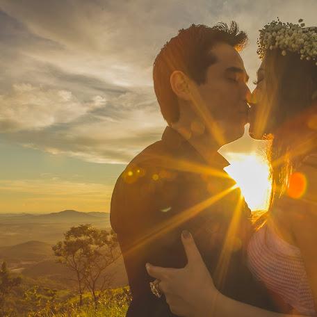 Wedding photographer Geraldo Junior (geraldojunior1). Photo of 07.04.2015