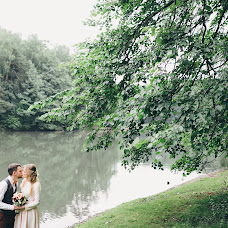 Wedding photographer Pavel Kabanov (artkabanov). Photo of 19.07.2016