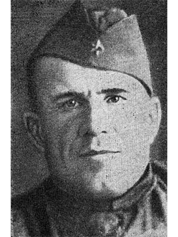 Малышев В.И. - ст. лейтенант 71 осбр