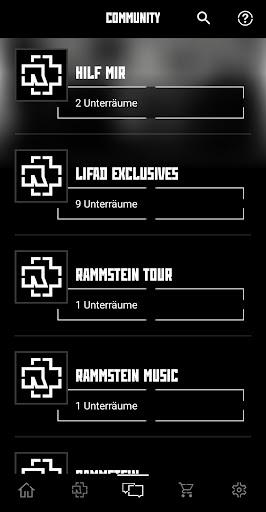 Rammstein screenshot 8