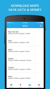 WiFi Finder - Free WiFi Map