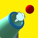 cannon ball icon