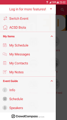 ACSD Biola 5.27 screenshots 5