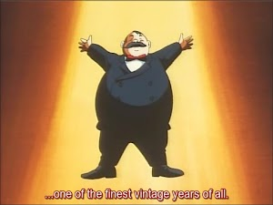 Otenki Oneesan Episode 02