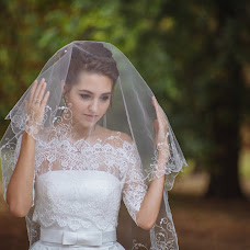 Wedding photographer Konstantin Ushakov (UshakovKostia). Photo of 16.04.2017