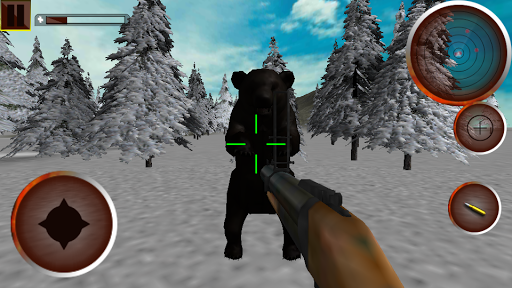 FPS Wild Animals Hunting 3D