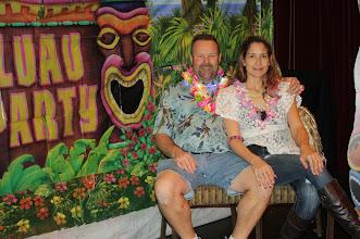 Photo: Artie and Beckie White, Aqua Plumbing, LLC
